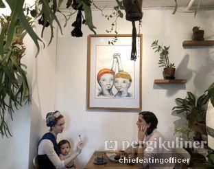 Foto 9 - Interior di Sama Dengan oleh Cubi