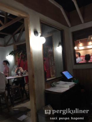 Foto review Holycow! STEAKHOUSE by Chef Afit oleh Suci Puspa Hagemi 4