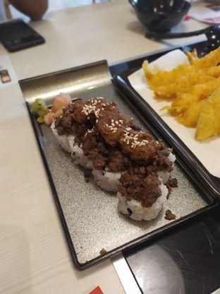 Foto 6 - Makanan di Washoku Sato oleh Meisya Violeta   @HappyBuncit