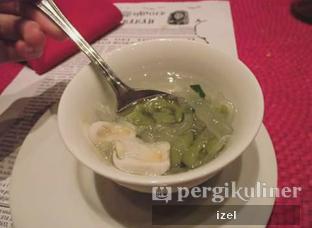 Foto 2 - Makanan di Dapur Babah Elite oleh izel / IG:Grezeldaizel