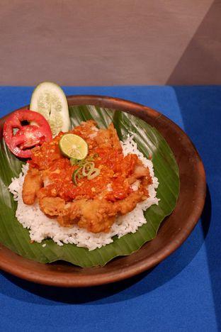 Foto 8 - Makanan di The People's Cafe oleh yudistira ishak abrar
