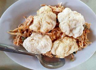 Foto 2 - Makanan di RM Pondok Lauk oleh Yumme FAR