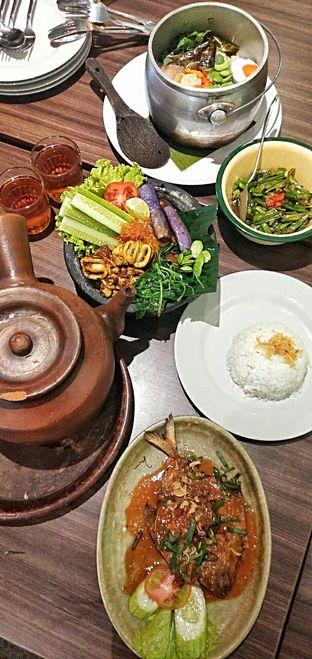 Foto 11 - Makanan di Mama(m) oleh duocicip