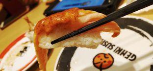 Foto 7 - Makanan di Genki Sushi oleh Pinasthi K. Widhi