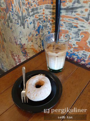 Foto 1 - Makanan di Kopi + Susu oleh Selfi Tan