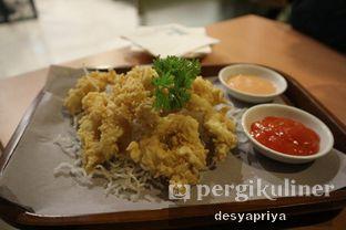 Foto 4 - Makanan(Calamari) di Mokka Coffee Cabana oleh Desy Apriya