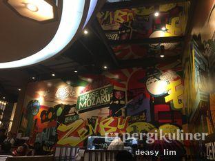 Foto 7 - Interior di Zenbu oleh Deasy Lim