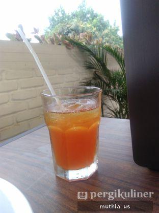 Foto 4 - Makanan(Iced Lemon Tea) di Righthands Coffee oleh Muthia US