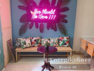 Foto 1 - Interior di Garage Cafe oleh Fransiscus