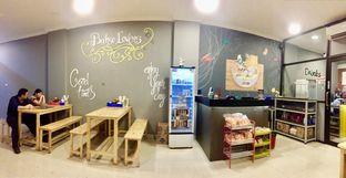 Foto 4 - Interior di Bakso Iga Balungan oleh Astrid Huang | @biteandbrew