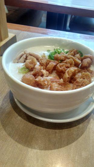 Foto 7 - Makanan(Bubur) di Imperial Kitchen & Dimsum oleh Yanni Karina