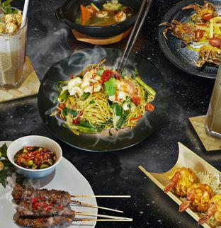 Foto - Makanan di Seia oleh IG: FOODIOZ