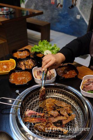 Foto 3 - Makanan di Daebagyu Korean BBQ oleh Darsehsri Handayani