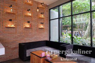 Foto 9 - Interior di K' Donuts & Coffee oleh Ladyonaf @placetogoandeat