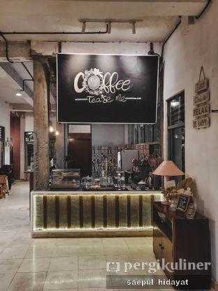 Foto 5 - Interior di Coffee Tea'se Me oleh Saepul Hidayat