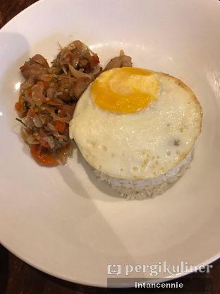 Foto 3 - Makanan di Chopstix oleh bataLKurus