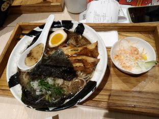 Foto 1 - Makanan di Menya Musashi Bukotsu oleh Rachma Azma