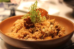 Foto 10 - Makanan di Li Feng - Mandarin Oriental Hotel oleh Prajna Mudita