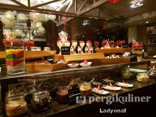 Foto 10 - Interior di Signatures Restaurant - Hotel Indonesia Kempinski oleh Ladyonaf @placetogoandeat