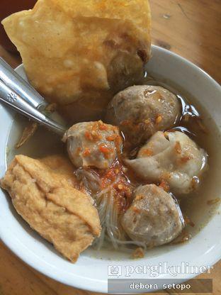 Foto - Makanan di Bakso Malang Vina oleh Debora Setopo