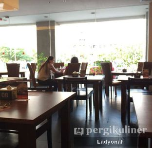 Foto 3 - Interior di Sate Khas Senayan oleh Ladyonaf @placetogoandeat