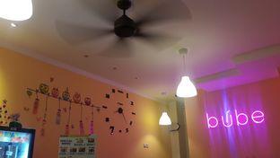 Foto 3 - Interior di Bube oleh Risyah Acha