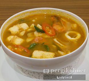 Foto 1 - Makanan di Bakmi Berdikari oleh Ladyonaf @placetogoandeat
