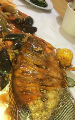 Foto 2 - Makanan di Djajan Seafood oleh Rani Nathania