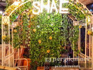 Foto 6 - Interior di Shae Cafe and Eatery oleh Venda Intan