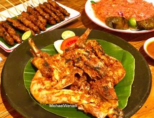 Foto 1 - Makanan di Putera Lombok oleh Michael Wenadi