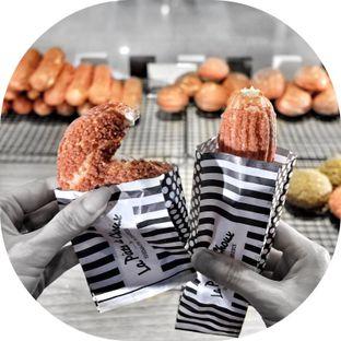 Foto 7 - Makanan di La Pate A Choux by Shemaure Patisserie oleh Vici Sienna #FollowTheYummy