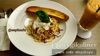 Foto Makanan di Bilbao Brasserie