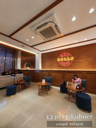 Foto review Sinamon oleh Saepul Hidayat 4