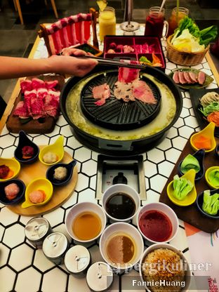 Foto 1 - Makanan di The Social Pot oleh Fannie Huang||@fannie599