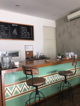 Foto 2 - Interior di Arung Senja oleh lisa hwan