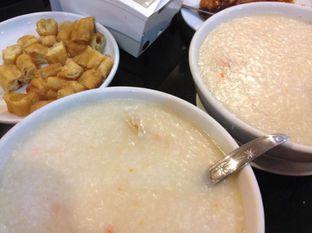 Foto 2 - Makanan di Bubur Kwang Tung oleh Andrika Nadia