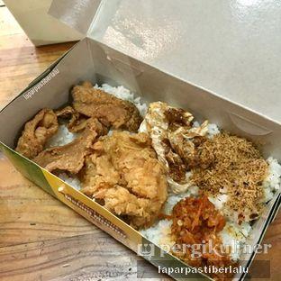 Foto review Nasi Kulit Malam Minggu oleh laparpastiberlalu 3