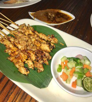 Foto 1 - Makanan di Grand Garden Cafe & Resto oleh Andrika Nadia