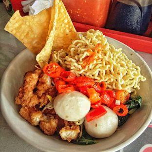 Foto 2 - Makanan di Nasi Gurih Aceng oleh felita [@duocicip]