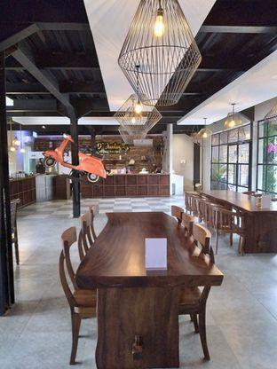 Foto review D'Juntos Coffee n' Kitchen oleh Prido ZH 5