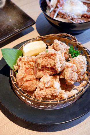Foto 9 - Makanan di WAKI Japanese BBQ Dining oleh Indra Mulia