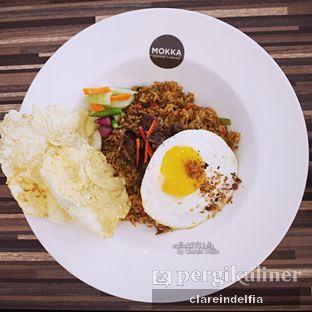 Foto 4 - Makanan di Mokka Coffee Cabana oleh claredelfia