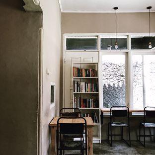 Foto 14 - Interior di Masalalu oleh Della Ayu