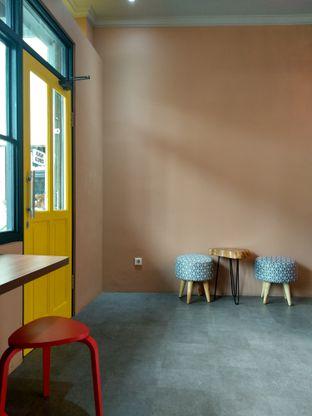 Foto review Wiken Koffie oleh Ika Nurhayati 5