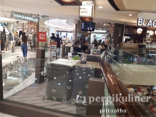 Foto 4 - Interior di Black Canyon Coffee oleh Prita Hayuning Dias