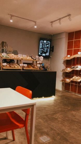 Foto review Ant Artisan Bakery & Coffee oleh @qluvfood  1