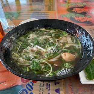 Foto 1 - Makanan di Pho Ngon oleh hokahemattiga