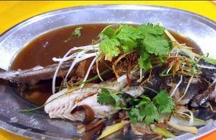 Foto 2 - Makanan di Saung 89 Seafood oleh heiyika