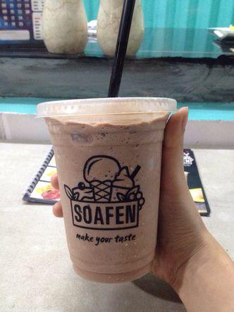 Foto Makanan di Soafen