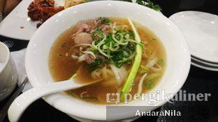 Foto 6 - Makanan(Pho Chin Vien) di Monviet oleh AndaraNila